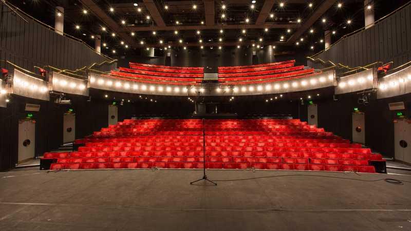 Bloomsbury Theatre