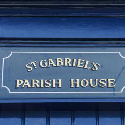 St Gabriel's Halls