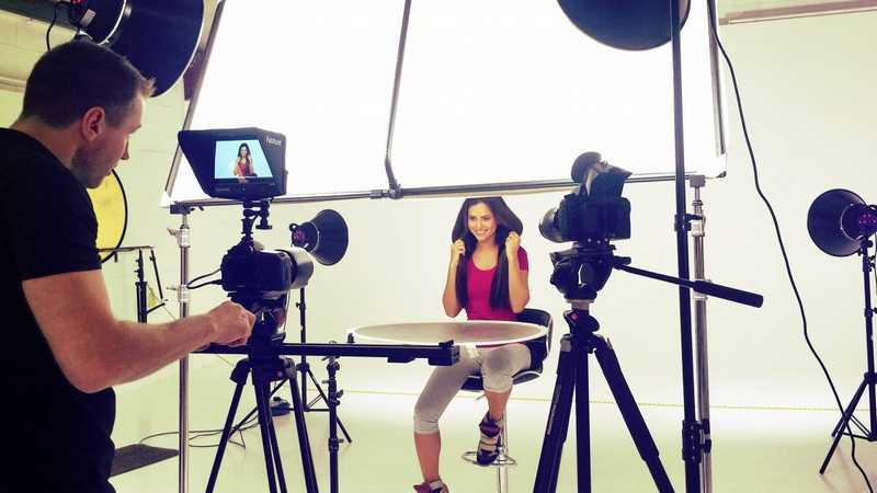 Studio A - Pro Image Photography Studio Hire London