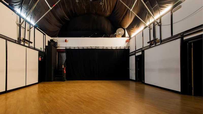 State of the art photo studio & events venue