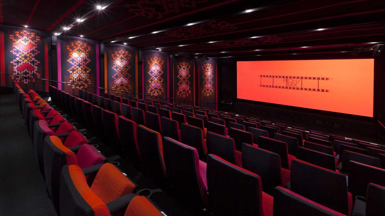 Cinema Screen 1