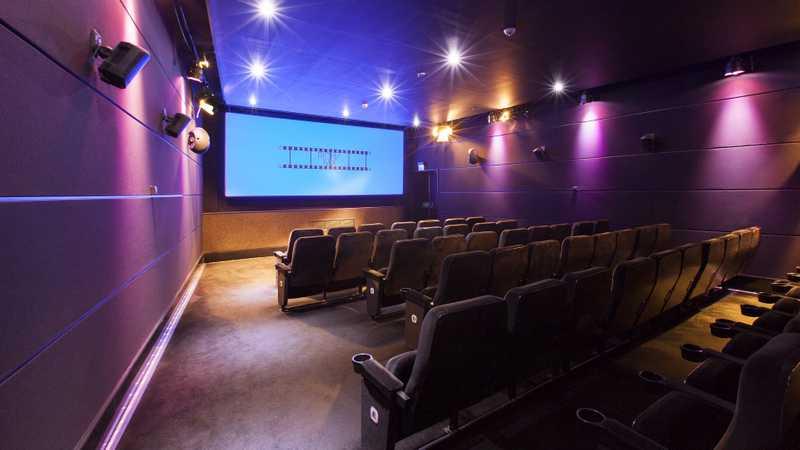 Cinema Screen 3