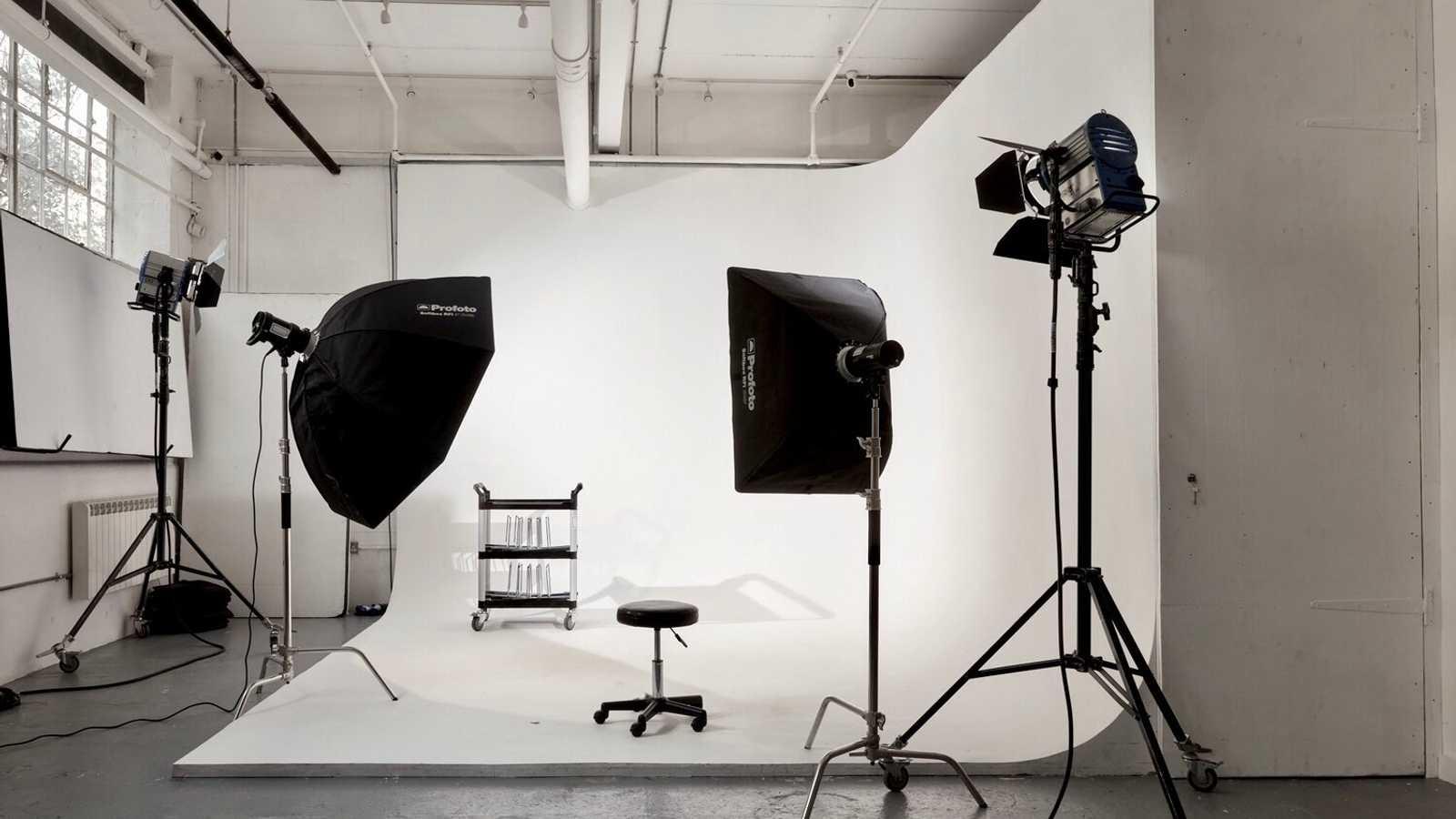 955 sqft Infinity Cove Studio