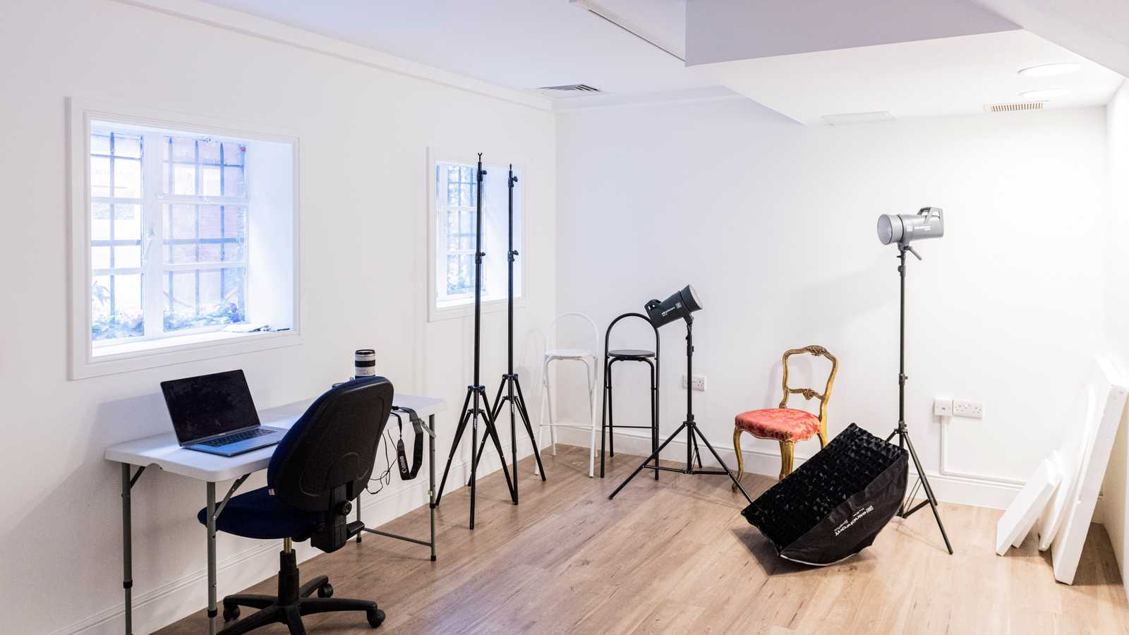 Cravis Studio | Space 12 Mayfair