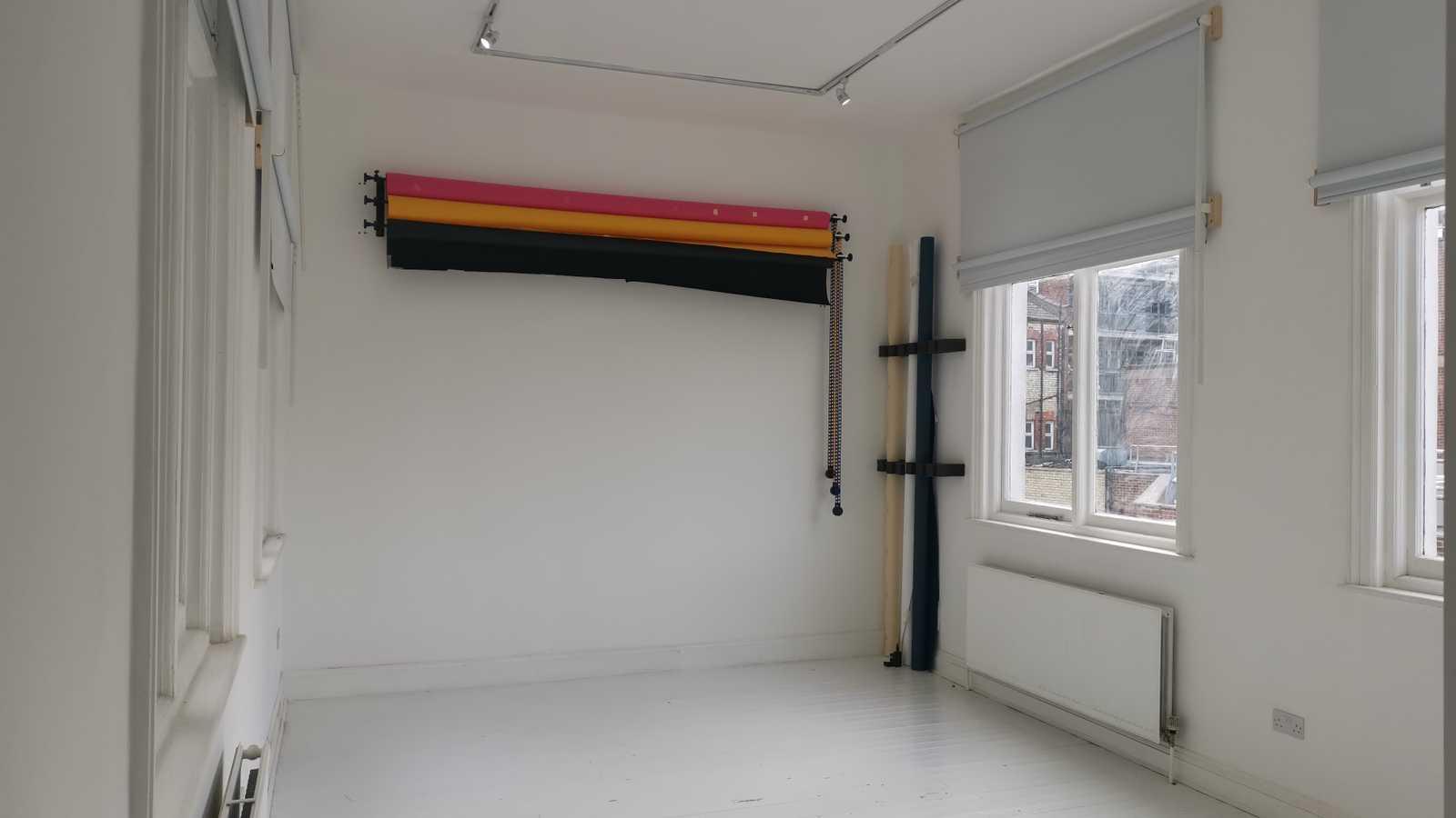 White Photo/Film studio