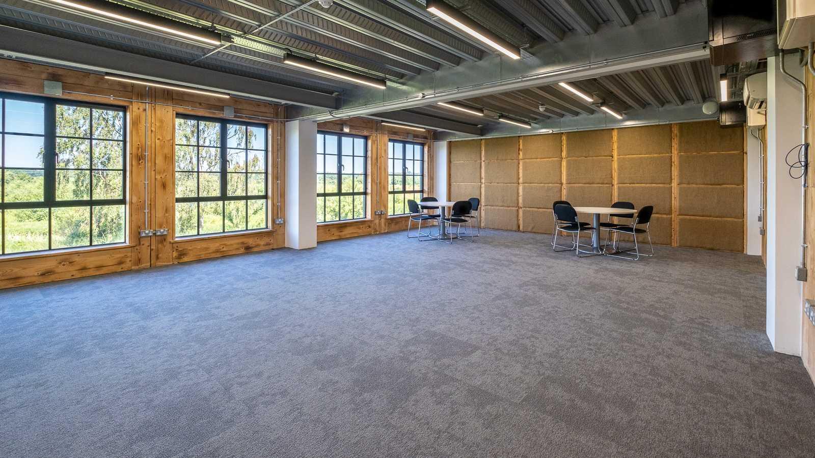 Copal Studio Space