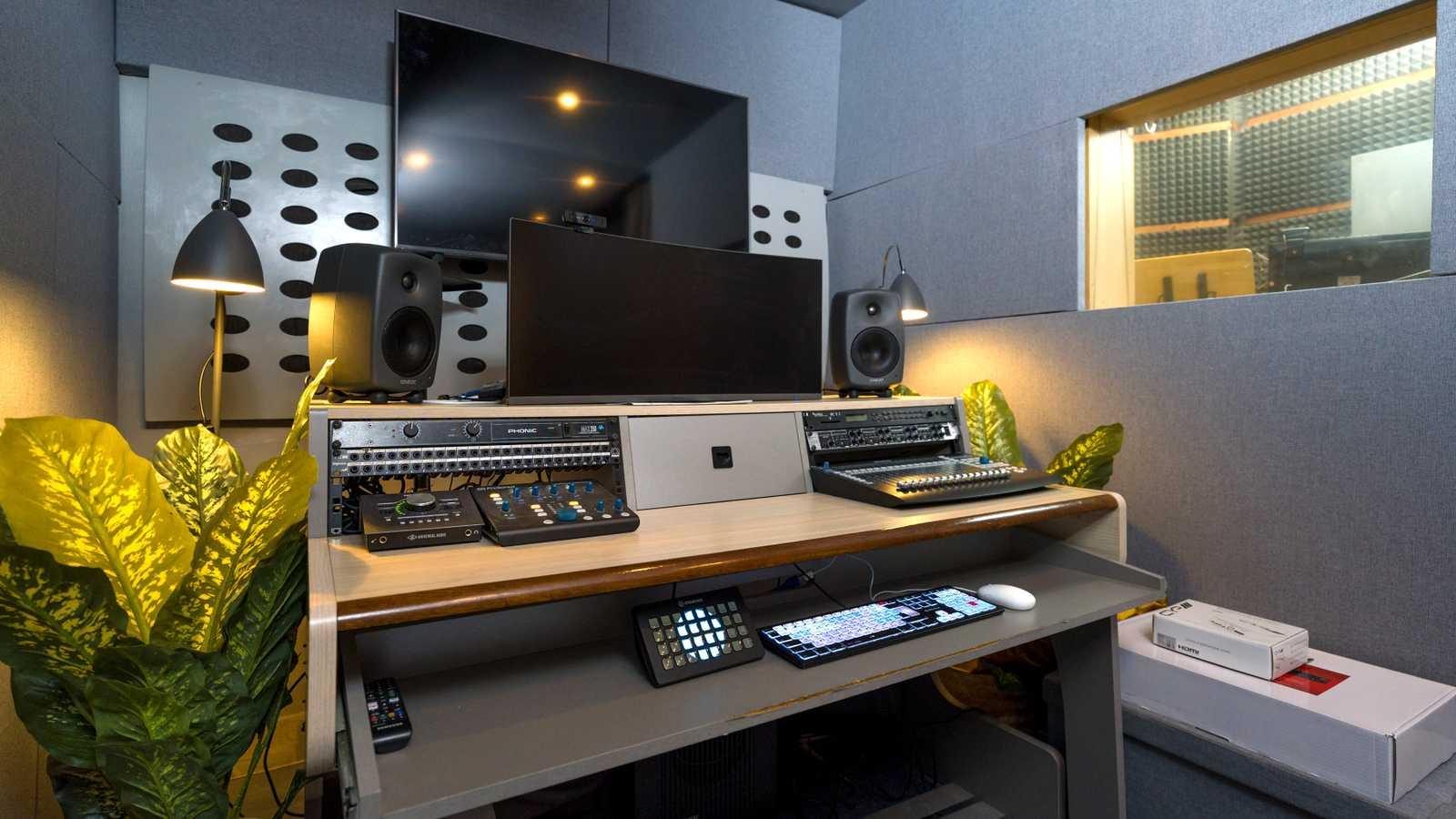 Berwick Street Studios
