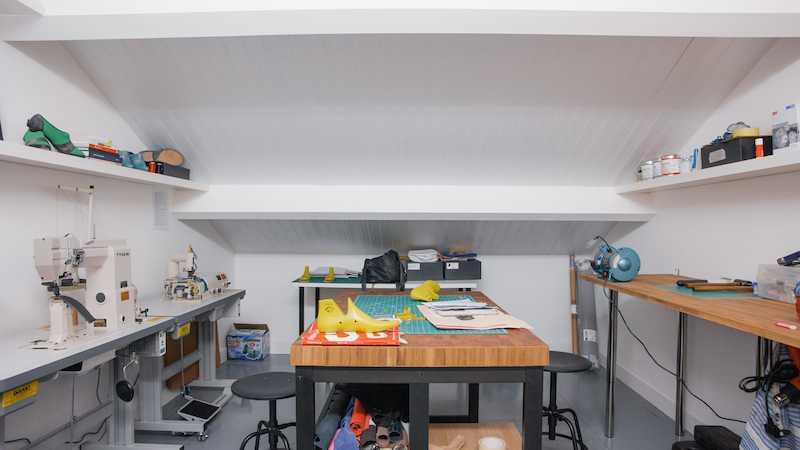 Studio 50 - Creative Space - Park Royal