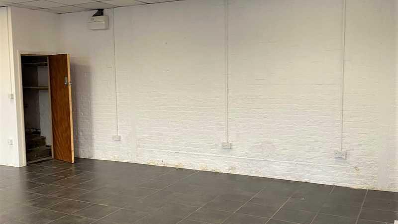 Creative Space - Studio 38 - Park Royal