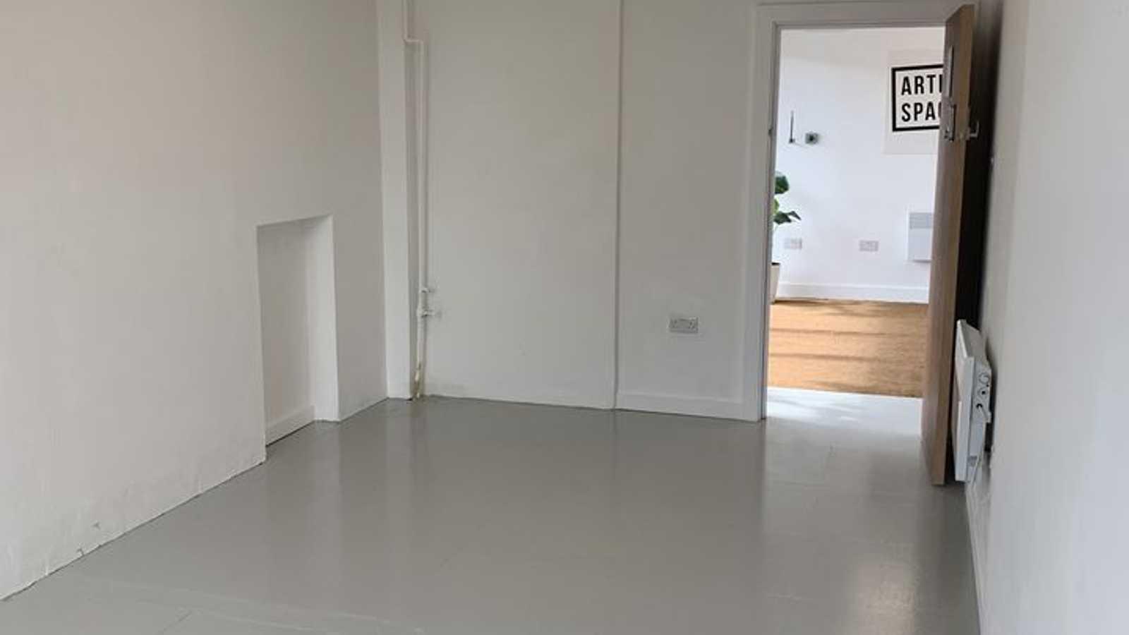 Creative space - 1 - Oxgate House - Brent Cross