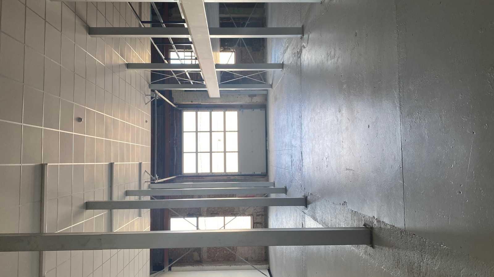 Creative Space - Studio 101/103 - Oxgate House - Brent Cross