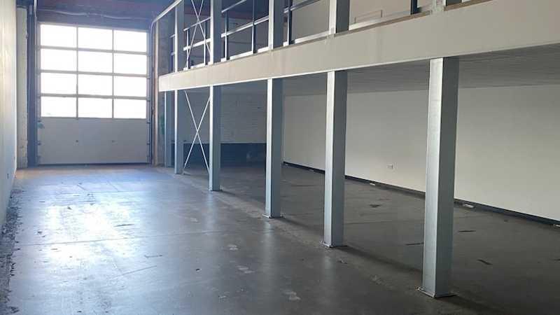 Creative Space - Studio 108/109 - Oxgate House - Brent Cross