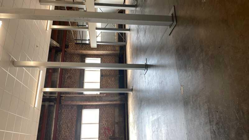 Creative Space - Studio 119/121 - Oxgate House - Brent Cross