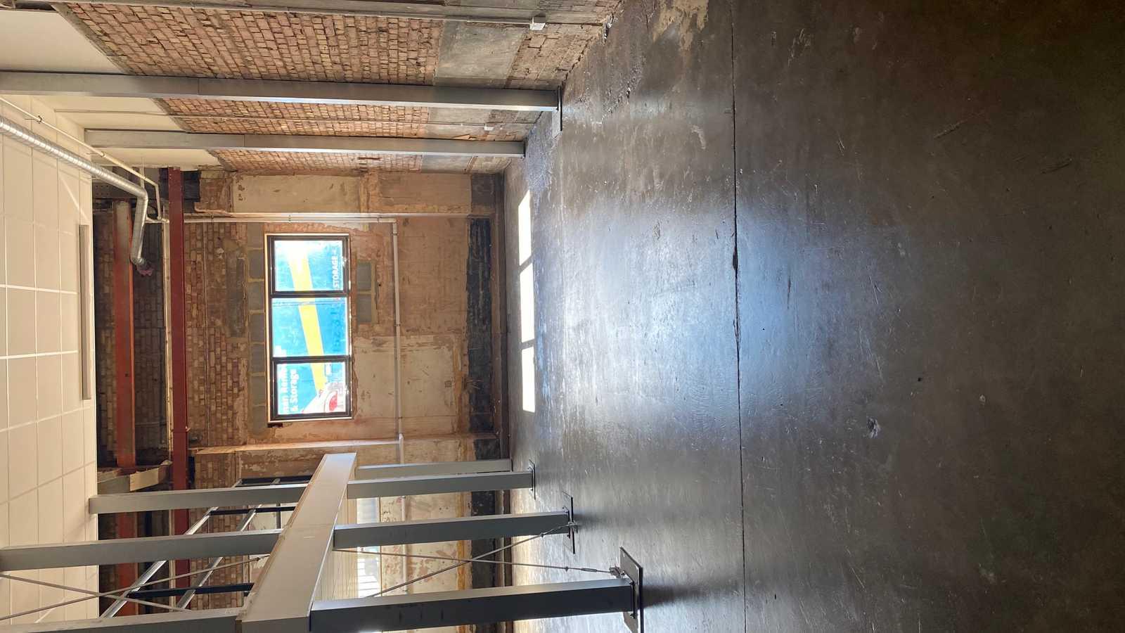 Creative Space - 126/127 - Oxgate House - Brent Cross
